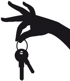ICONA_chiavi in mano