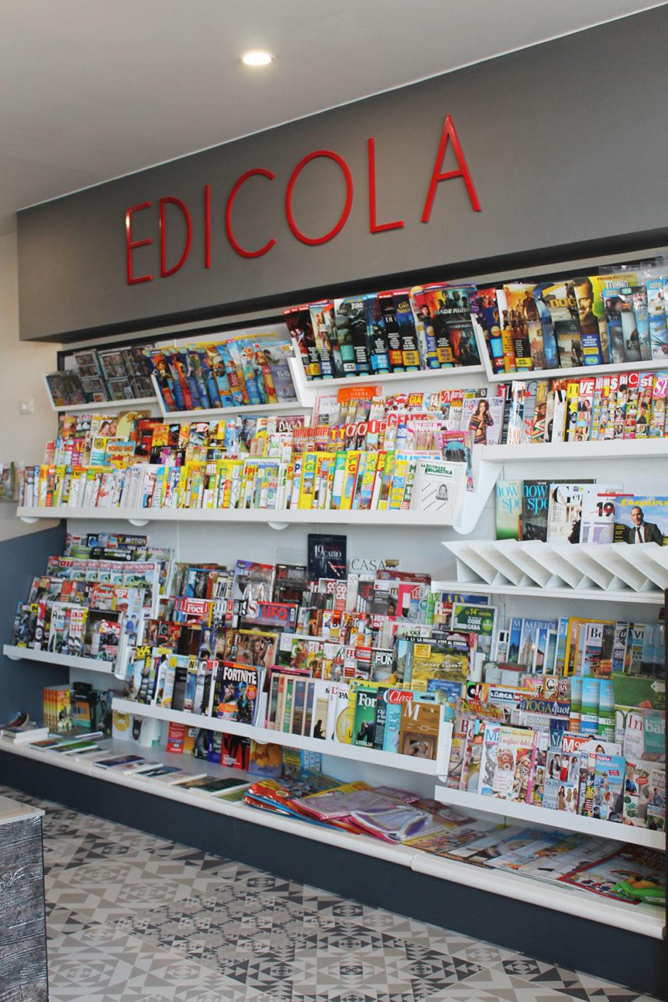 Negozi Di Arredamento A Modena.Arredamenti Bar Tabaccherie Modena E Reggio Emilia Farredo