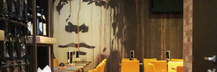 NUOVA APERTURA_Rock Cafè