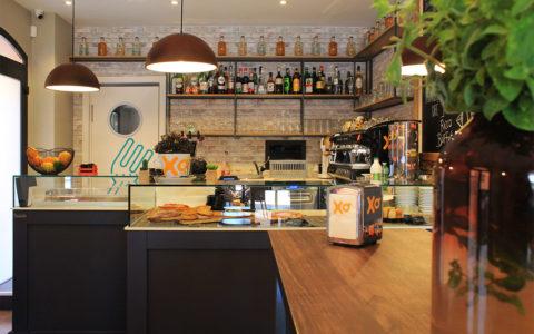 NUOVA APERTURA_Amarcode Café